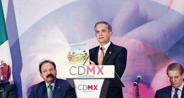 Gobierno de la CDMX inicia programa 'Tenemos la diabetes en la mira'