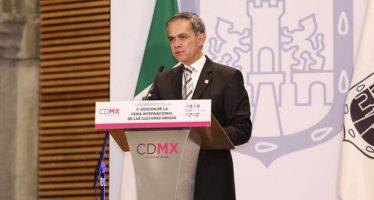 Cinco jefes delegacionales piden a Mancera compensar recursos extra dados por ALDF