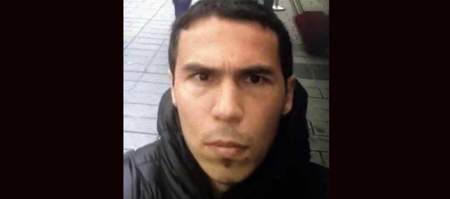 Identifican al autor de la masacre en el club Reina, de Estambul