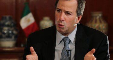 Retorno de capitales fortalecerán a la economía nacional, dice Hacienda