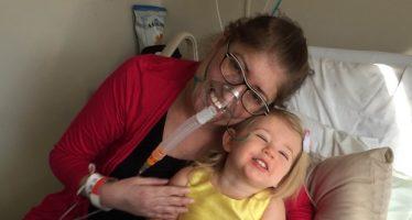 Mujer sobrevivió seis días sin pulmones, le trasplantaron otros y permanece estable
