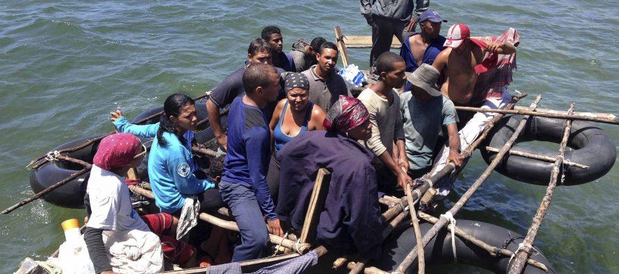 Obama elimina Ley de Ajuste Cubano que daba ventajas a inmigrantes de ese país