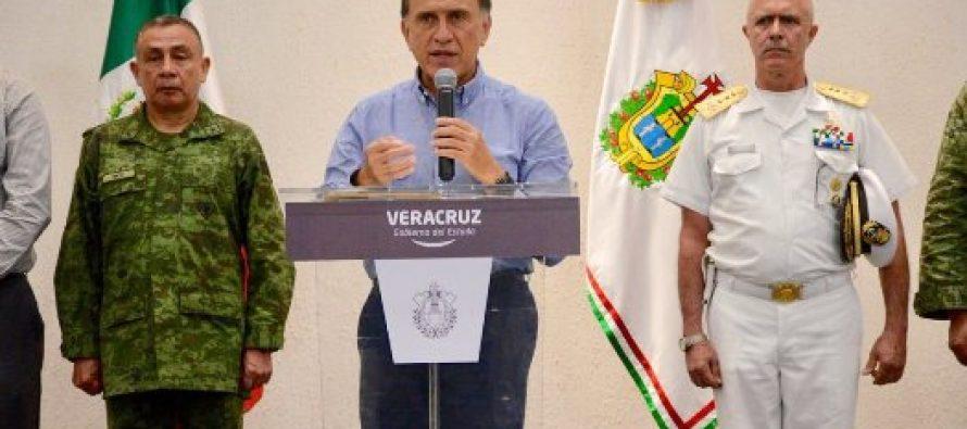 Detienen a 37 integrantes de una banda criminal que operaba en Poza Rica, Veracruz