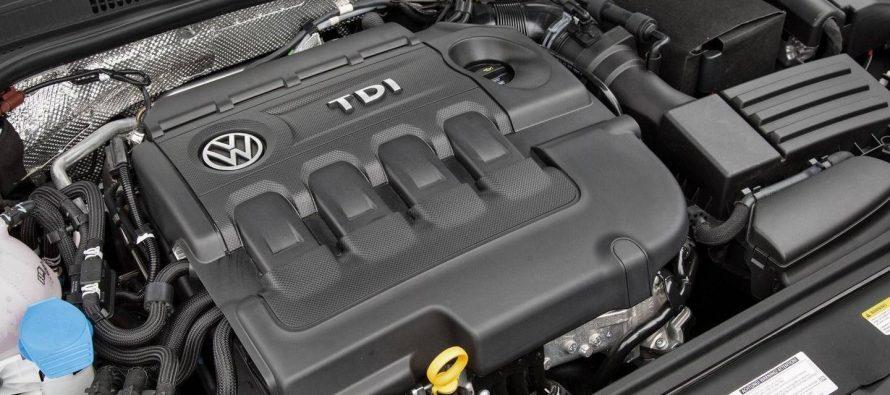 Autoridades de EU multan con 4,300 mdd a Volkswagen por motores trucados