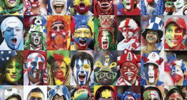 FIFA anuncia que en el Mundial de Futbol de 2026 competirán 48 selecciones