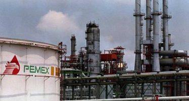 Pemex hará compras este año por 75 mil millones de pesos