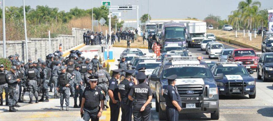 Se intensifican los bloqueos a carreteras en todo el país en protesta por gasolinazo