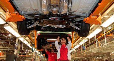 Fiat Chrysler podría mudar producción a EU si las condiciones económicas son correctas