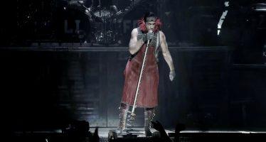Concierto de Rammstein en París se podrá disfrutar en los cines
