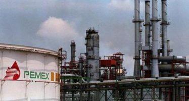 Funcionamiento de refinería de Tula se interrumpe por falla eléctrica