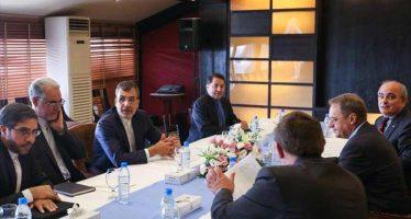 Avanzan las negociaciones de paz para Siria en Astaná, con mínima presencia de EU