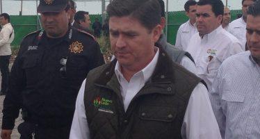 Le dan prisión preventiva a ex gobernador de NL, Rodrigo Medina