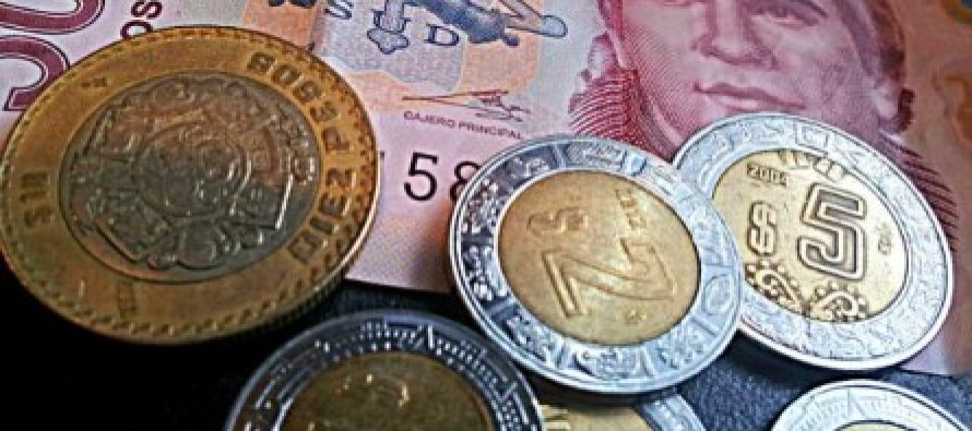 Con el Año Nuevo entró en vigor el nuevo salario mínimo