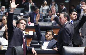 Propondrán recorte al presupuesto de los senadores: comisiones, teléfonos, vales…