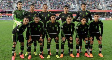 Selección Sub-20 ya trabaja rumbo al Premundial de Costa Rica 2017