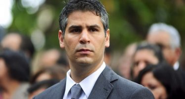 Fiscal pide desafuero de Tarek Abdalá, diputado del PRI, ex tesorero de Javier Duarte