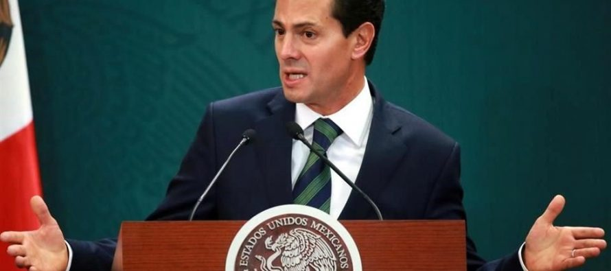 """""""Se acabó la gallina de los huevos de oro"""", dice Peña Nieto; se terminó el petróleo"""