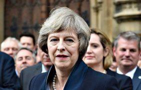 Reino Unido abandonará mercado europeo, pero negociará acuerdo comercial amplio