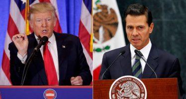 México podría entrar en una guerra comercial con Estados Unidos: Serra Puche