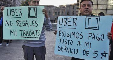 Uber pagará 20 mdd de multa por anunciar ingresos engañosos para sus choferes