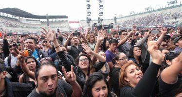 Ya está lista la edición 18 del festival Vive Latino