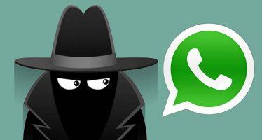 Firma de seguridad ESET alerta sobre método de estafa a través de WhatsApp