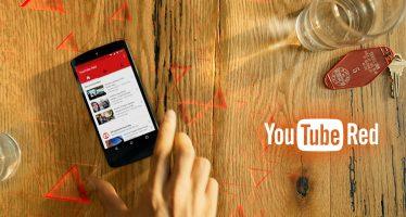 YouTube Red se alista para llegar a Europa; su aceptación no ha sido óptima