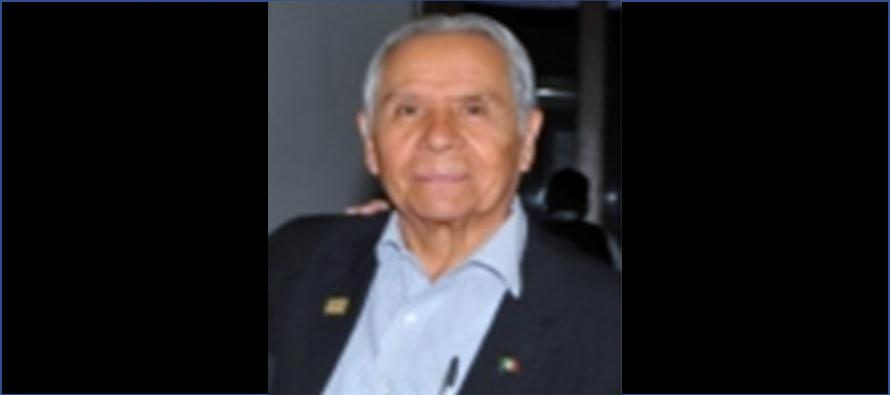 Soberanía nacional made in USA </span></p> EL LECHO DE PROCUSTO Por: Abraham García Ibarra