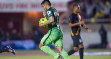 América sucumbe 3-2 ante Coras; Necaxa aplasta 5-1 a los Potros de UAEM