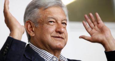 """AMLO critica fallo de Tribunal Electoral a favor de """"El Bronco"""""""