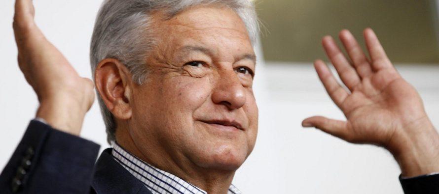 Obrador se dice dispuesto a un acuerdo con Trump