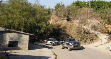 Fuera de peligro, los cinco policías secuestrados en Aquila Michoacán