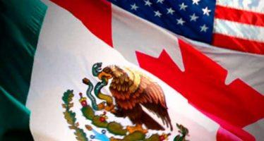 Si EU se va del TLC, el acuerdo se vuelve de dos, dice embajador de Canadá