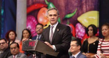 Gobierno de la CDMX ofrecerá ayuda a inmigrantes mediante alimentos