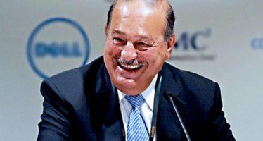 Carlos Slim y Grupo Bimbo lanzarán auto eléctrico producido en México
