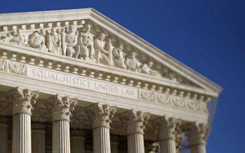 Trump no descarta que su veto migratorio llegue a discutirse hasta el Tribunal Supremo