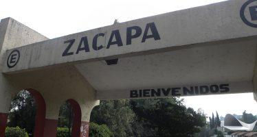 Concluyen obras de reparación por fisura en embarcadero Zacapa de Xochimilco