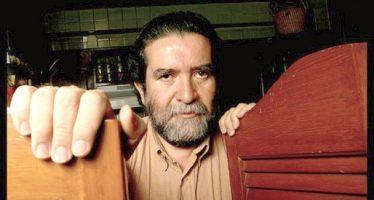 Falleció el escritor, periodista y poeta Eusebio Ruvalcaba