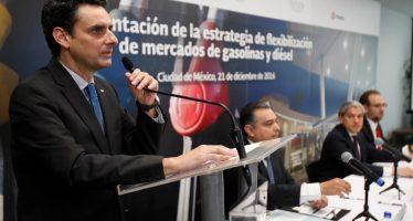 Sonora y Baja California inician con liberación de precio de gasolina el 30 de marzo