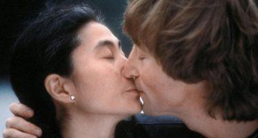 Llevarán al cine la historia de John Lennon y Yoko Ono