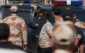 Diplomático afgano es asesinado por su propio guardaespaldas, en Karachi