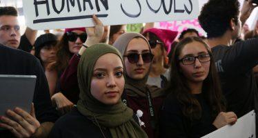 Texas apoya mediante moción legal la orden anti musulmanes de Trump