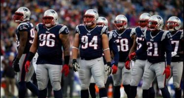 Ahora cinco jugadores de Patriotas rechazan ir a cita de campeones en la Casa Blanca