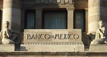 Banco de México vuelve a subir la tasa de interés de referencia