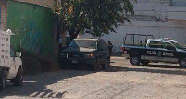 Hallan cuatro cadáveres en camioneta robada, en Zapopan, Jalisco