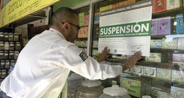Cofepris asegura casi 38 mil piezas de 'productos milagro' en Tijuana