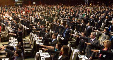 Avanzan las tres propuestas para disminuir diputados plurinominales