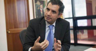PRI pide revisar resolución sobre actos de campaña anticipados de AMLO y Zavala