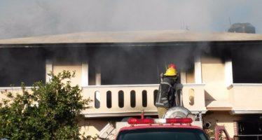 Explosión en casa de Ixtacuixtla, Tlaxcala, deja dos muertos y tres heridos