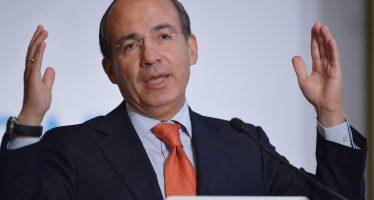 Gobierno cubano niega la entrada a la isla al ex presidente Felipe Calderón